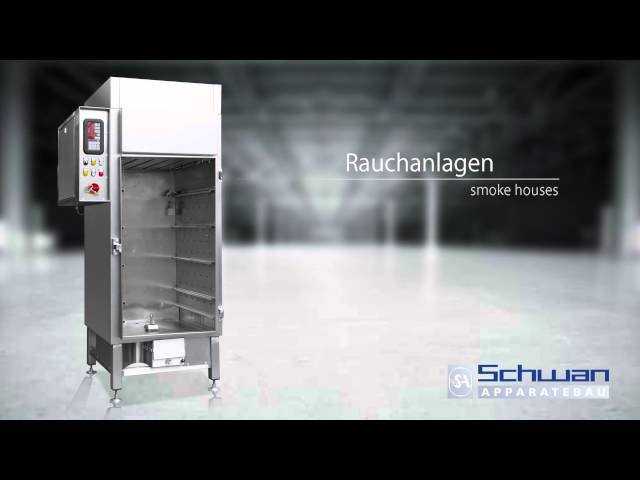 Schwan-Apparatebau - Video Referenz